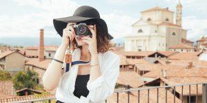 Comment devenir un photographe