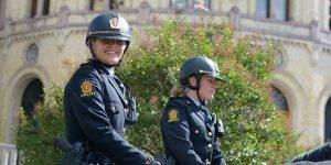 Comment devenir un agent de police